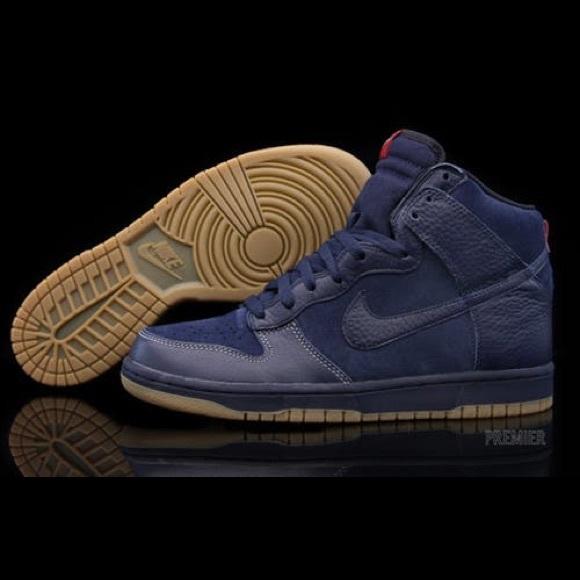 low priced 79636 a1d77 Nike Dunk High Obsidian Gum. Nike. M 5bf94b73fe5151e9c3a5ae34.  M 5bf94b053c9844fe93178951. M 5bf94b73fe5151e9c3a5ae34   M 5bf94b053c9844fe93178951